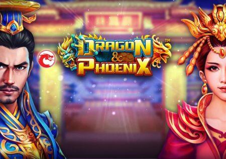 Dragon & Phoenix by Betsoft