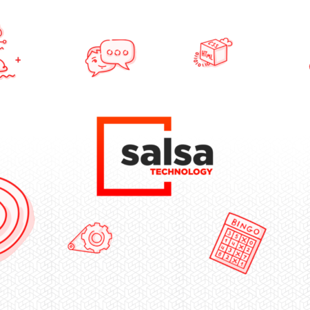Patagonia Entertainment re-brands to Salsa Technology