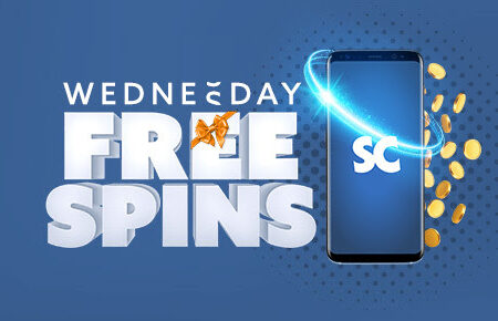 Free chips Wednesdays (always at Scatters)