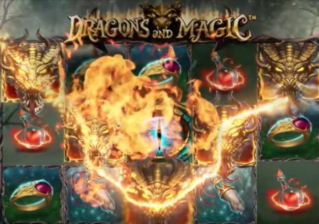 Dragons and Magic™