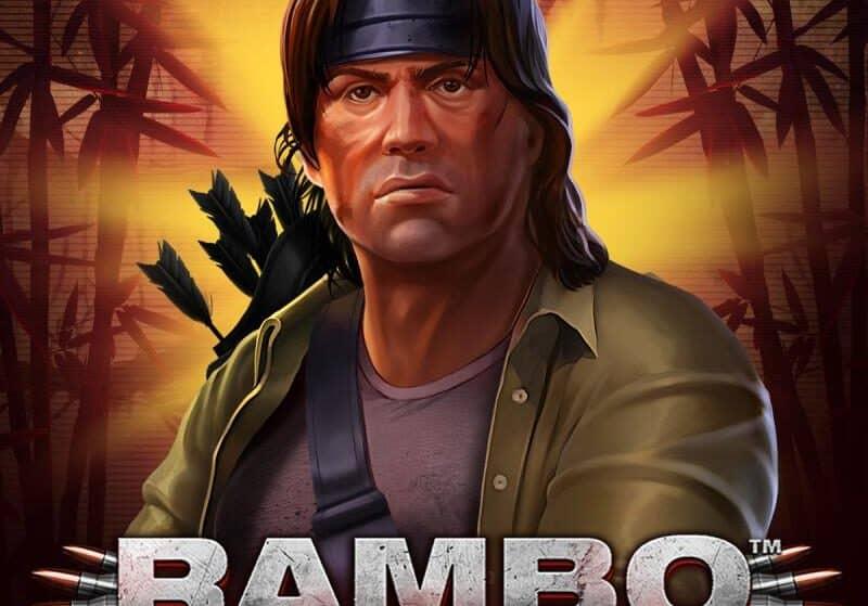Rambo™ slot