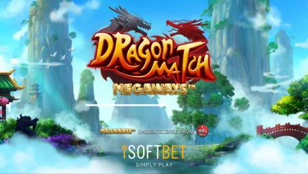 Dragon Match Megaways™